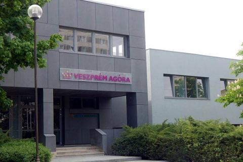 Agora Veszprém - Városi Művelődési Központ