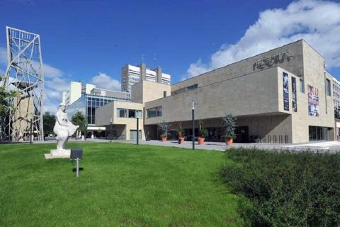 Aba-Novák Agóra Kulturális Központ