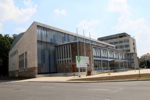 AGORA Szombathelyi Kulturális Központ